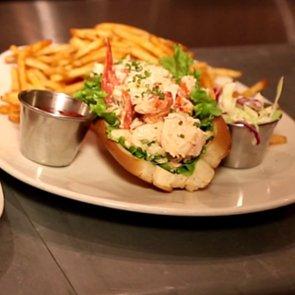 Lobster Rolls, Two Irresistible Ways