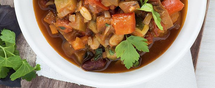 Healthy Chili Recipes Popsugar Fitness