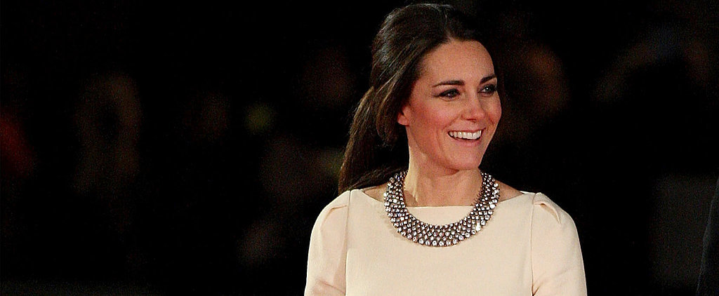 Watch Kate Middleton Channel a Duchess Long Before Becoming One