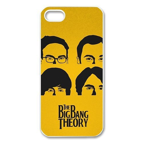 The Big Bang Theory iPhone Cases