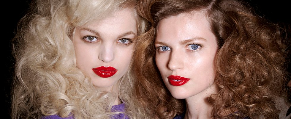 Sultry Valentine's Day Makeup Looks in 5, 20, or 45 Minutes