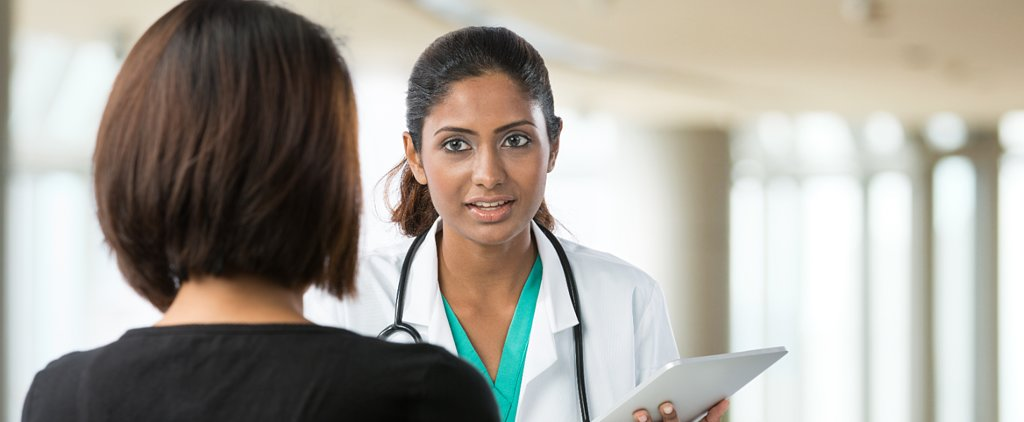 10 Questions Every Woman Wonders at the Gynecologist