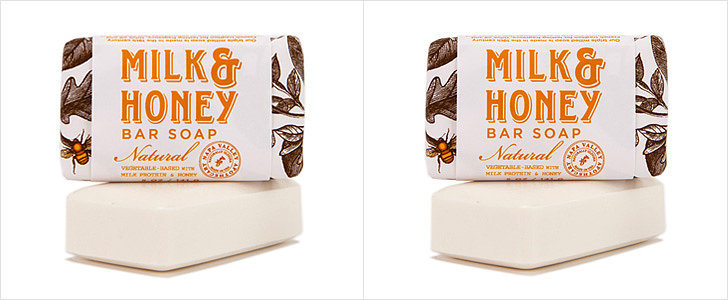 Animal Lovers, Say Hello to Your New Favorite Soap Bar