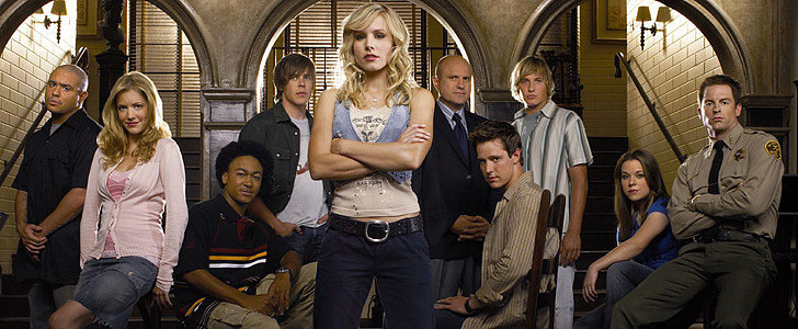 Want to Catch Up on Veronica Mars? Here's How
