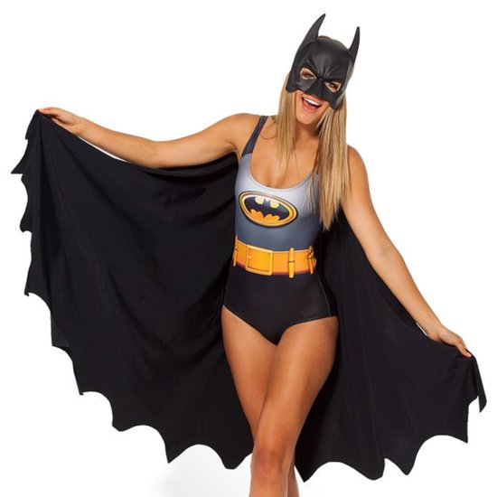 Batman Clothes For Women