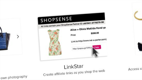 Learn more about ShopSense by ShopStyle