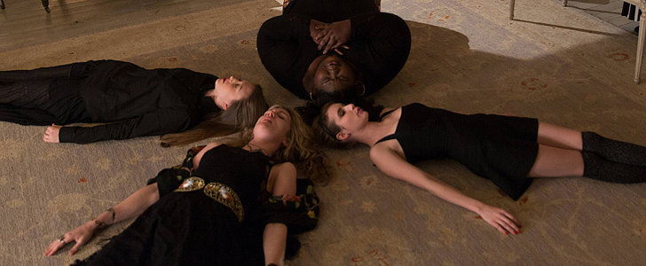 The Most Twisted Moments of American Horror Story: Coven's Finale