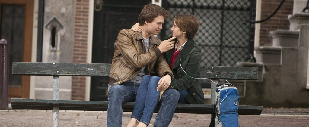 Warning: The Fault in Our Stars Trailer Will Make You Cry