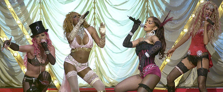 22 Diva Collaborations to Rival Madonna and Miley's