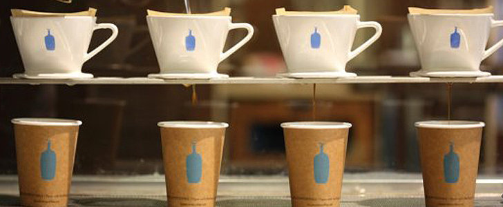 Rejoice! Blue Bottle Is Planning a Major Expansion