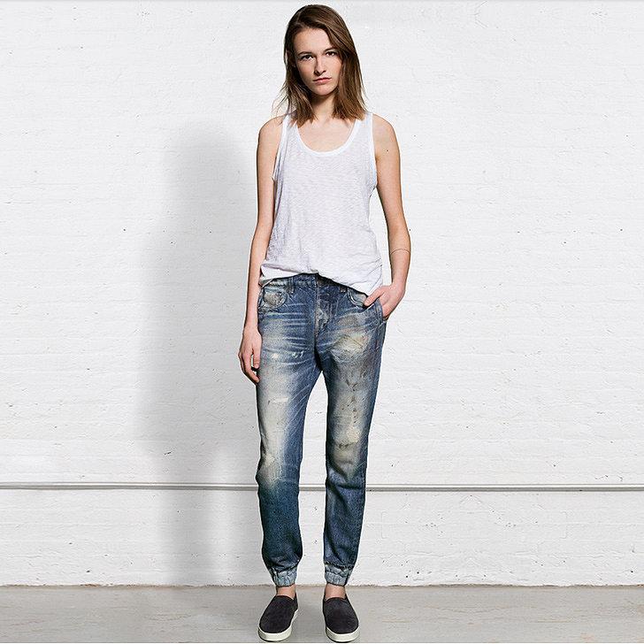 Rag & Bone Miramar Jeans