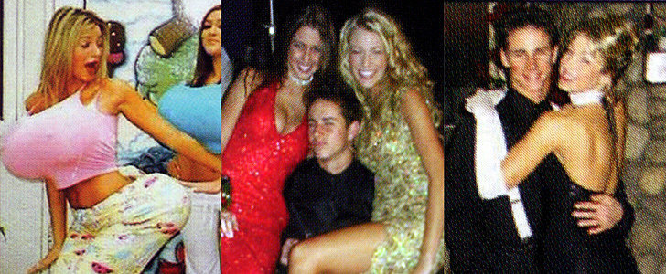 Blake Lively Was Awesome, Even in High School