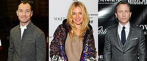 Sienna Miller Opens Up About Her Affair With Daniel Craig