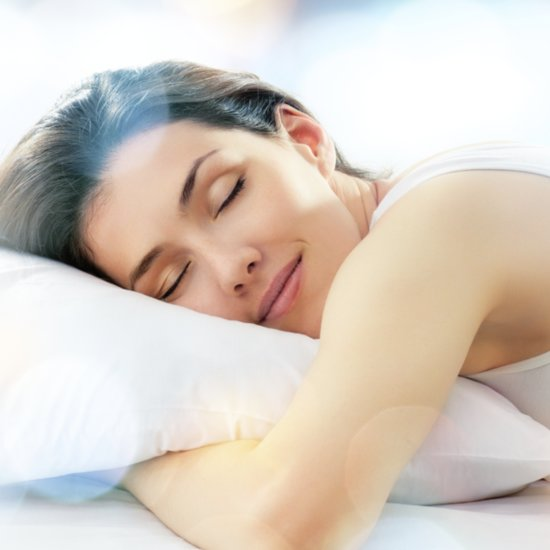 How Many Hours of Sleep Do You Get a Night?
