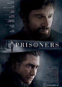 Tutsak-Prisoners İzle