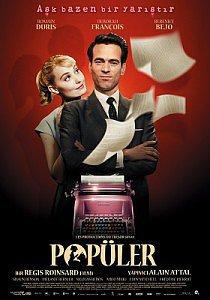 Popüler – Populaire 2012 İzle