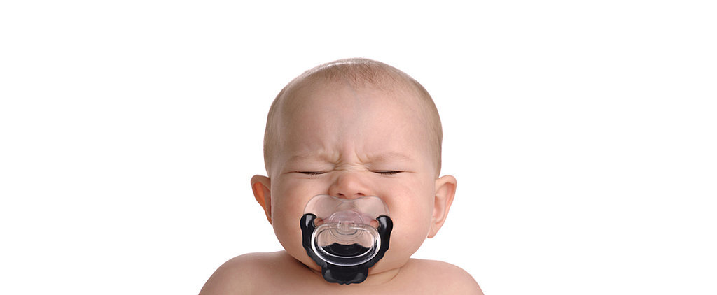 Get This Out of Your Baby's Mouth — Now!