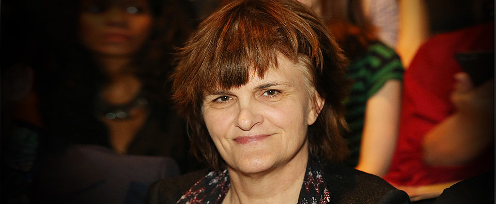 Why Cathy Horyn Resigned From The New York Times