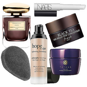 Best Beauty Products For February 2014