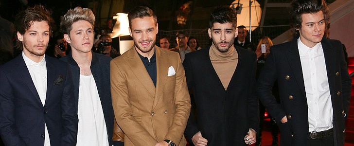 Shop the Looks in One Direction's New Music Video