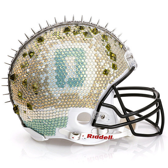 Fashion, Meet Football! How 48 Designers Got in the Super Bowl Spirit