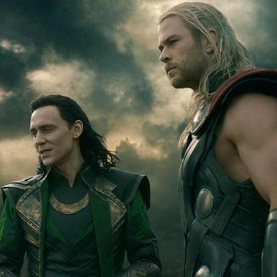 Thor 2 Gag Reel