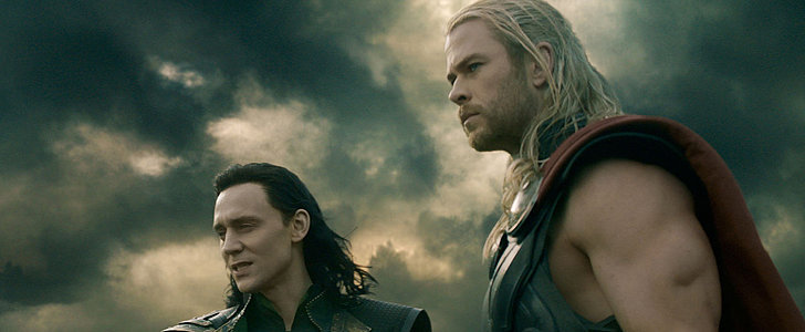 Yes, You Want to Watch the Thor 2 Gag Reel