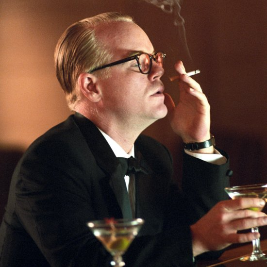 Philip Seymour Hoffman's Best Movies