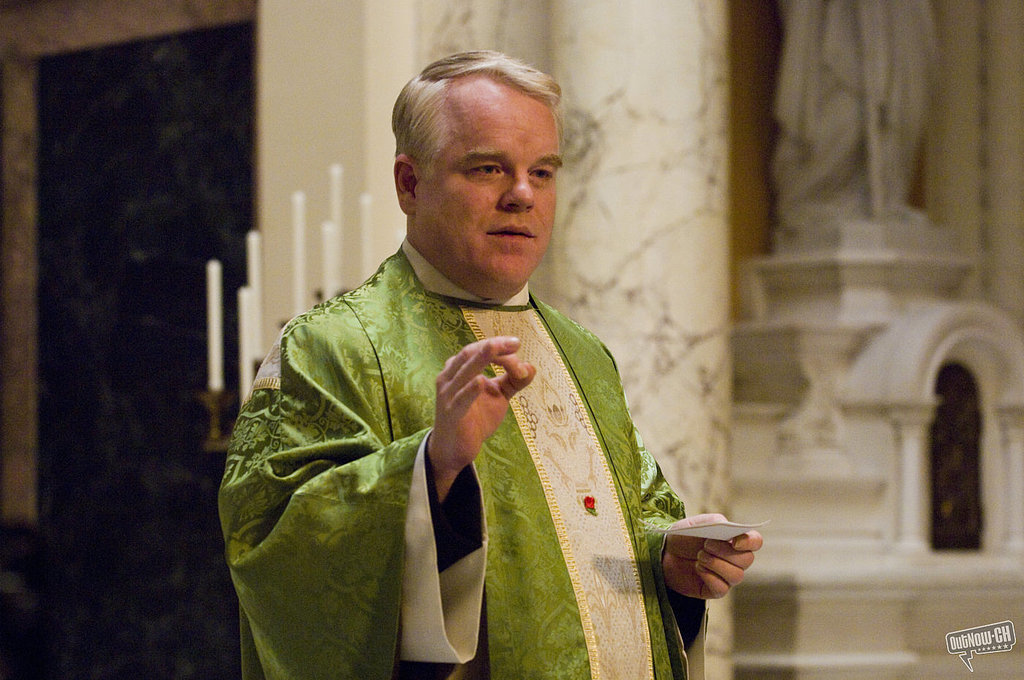 Doubt (2008) | Remembering Philip Seymour Hoffman One Year ...