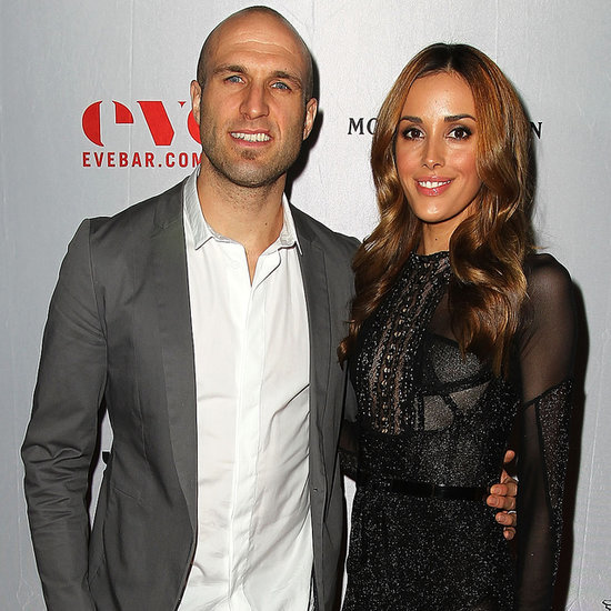 Rebecca Judd Gives Birth: Baby Girl Billie Kate; Chris Judd