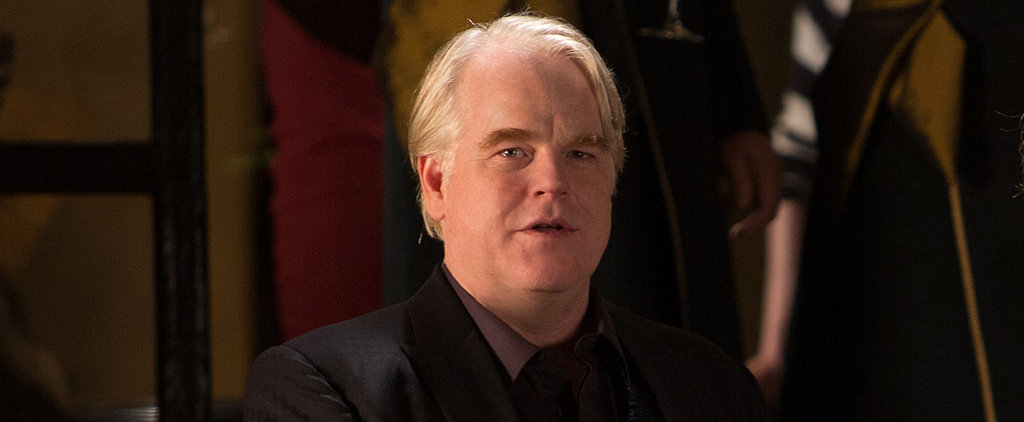 How Philip Seymour Hoffman's Death Will Affect The Hunger Games