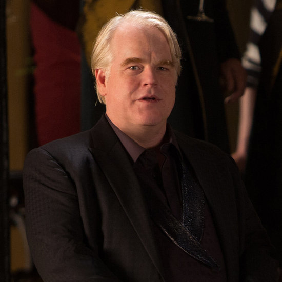 Hunger Games Actors React to Philip Seymour Hoffman Death