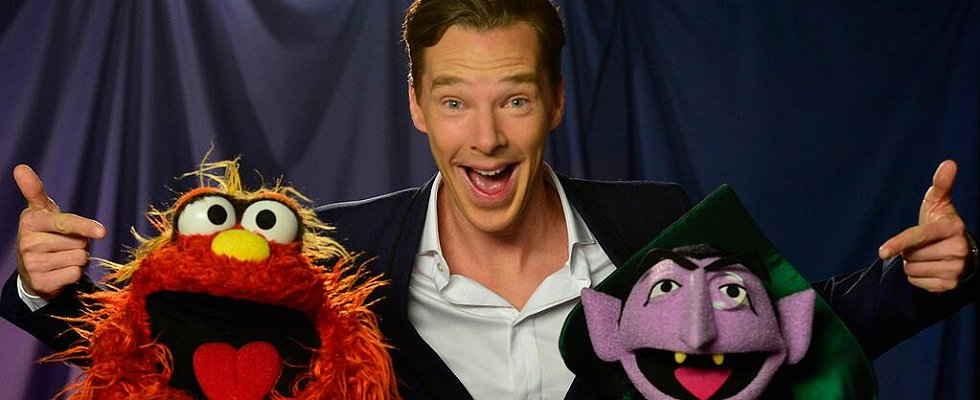 Benedict Sherlock Takes On a Sesame Street Mystery