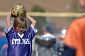 Sport Specialization Can Cause Injuries in Younger Children