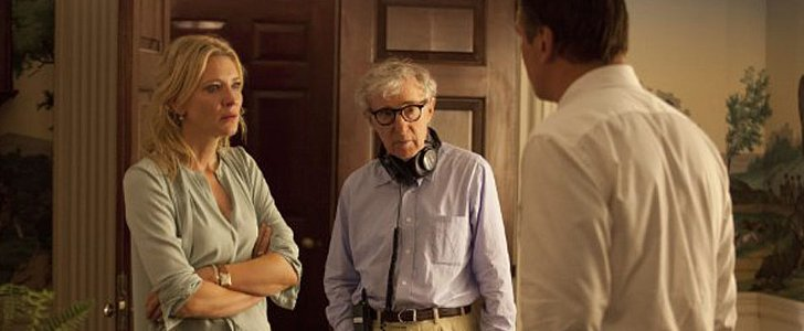 The Woody Allen Controversy Just Doesn't Stop