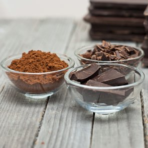 An Easy DIY Cocoa Soak