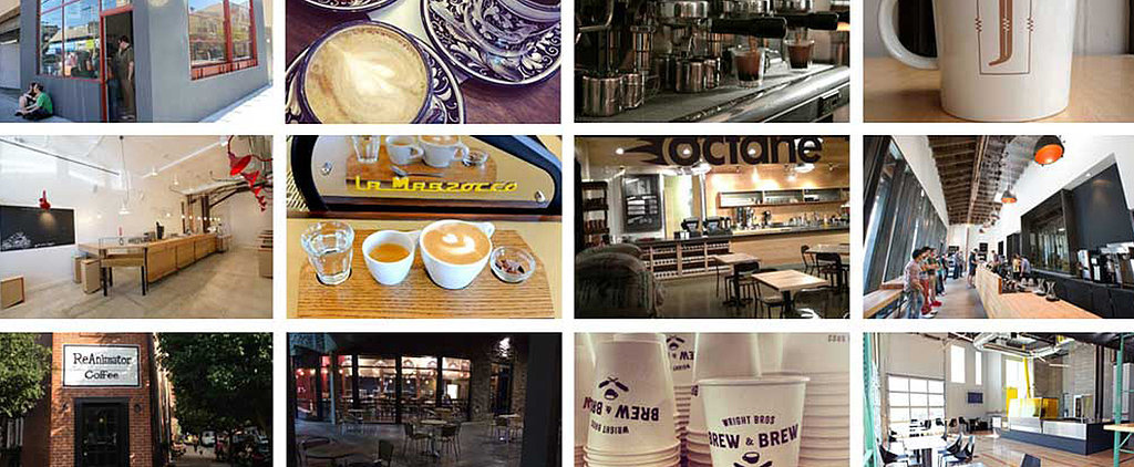 20 Noteworthy Coffee Shops Across Our Nation