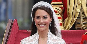 The Queen Decrees: More Tiaras For Kate!