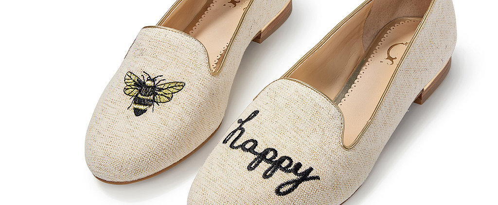 It's Easy to Be Happy in These Shoes!