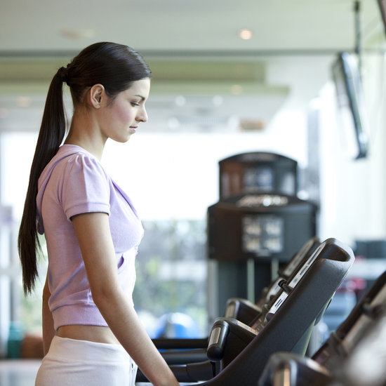 What Not to Do on the Treadmill