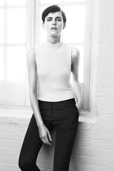 Stella Tennant Looks Like a Nineties Fantasy