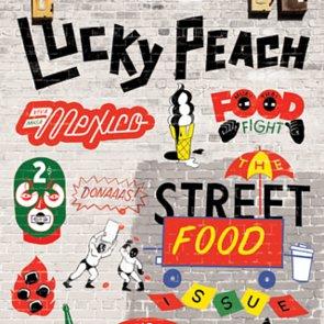 Lucky Peach Takes on Street Food