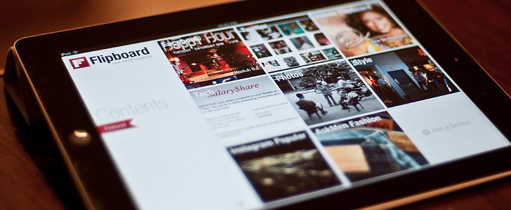 Flipboard Is Learning From What You Read