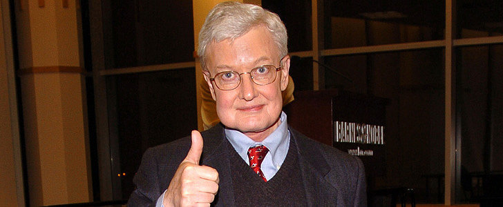 Roger Ebert Wanted Philip Seymour Hoffman to Play Him