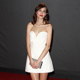 Valentine's Day Celebrity Dress Ideas 2014 | Video