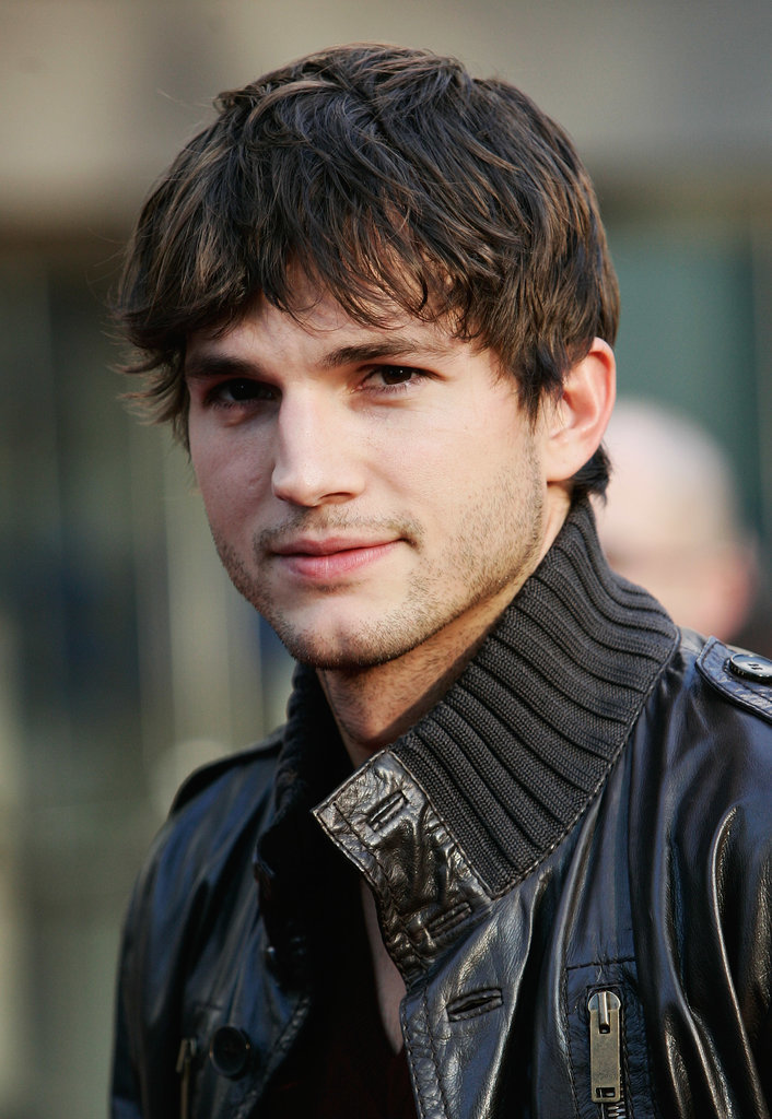 Ashton Kutcher Hot Pic...