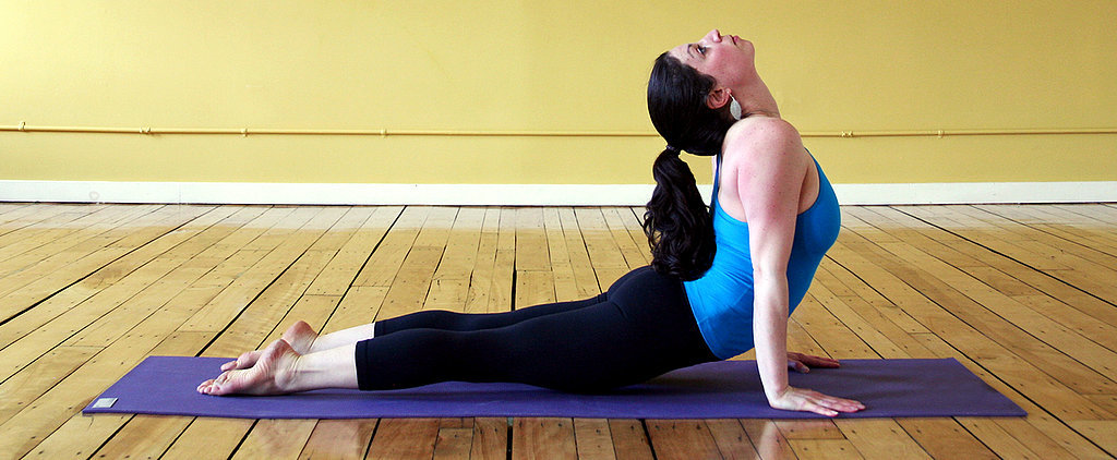 Open Your Heart For Valentine's Day With 6 Yoga Poses