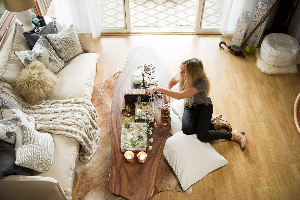 Loft Apartment Decorating Ideas Popsugar Home