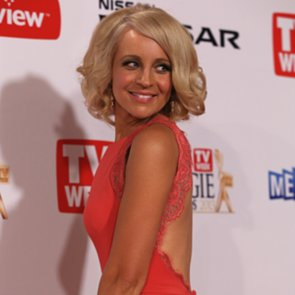 Carrie Bickmore Diet, Carrie Bickmore Day on a Plate