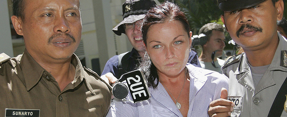 Schapelle Corby Could Be Released Within Days